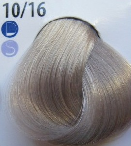 Estel De Luxe Крем-краска 10/16 Пепельно-фиолетовый светлый блондин