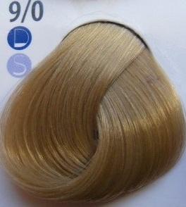 Estel Professional De Luxe Крем-краска 9/0 Блондин