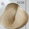 Londacolor 10/38 яркий блонд золотисто-жемчужный