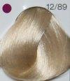 LC Стойкая крем-краска 12/89 специальный блонд жемчужный сандрэ
