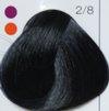 Londacolor 2/8 сине-черный