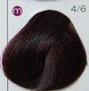 Londacolor стойкая крем-краска micro reds 4/6 шатен фиолетовый
