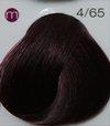 Londacolor стойкая крем-краска micro reds 4/65 шатен фиолетово-красный