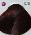 Londacolor cтойкая крем-краска micro reds 5/5 светлый шатен красный