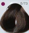 Londacolor 5/73 светлый шатен коричнево-золотистый