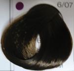 Londacolor 6/07 темный блонд натурально-коричневый