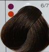 Londacolor 6/7 темный блонд коричневый