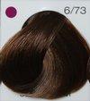 Londacolor 6/73 темный блонд коричнево-золотистый
