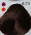 Londacolor 6/75 темный блонд коричнево-красный