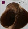 Londacolor 7/38 блонд золотисто-жемчужный