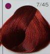 Londacolor 7/45 блонд медно-красный
