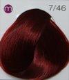 Londacolor стойкая крем-краска micro reds 7/46 блонд медно-фиолетовый