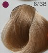 Londacolor Стойкая крем-краска 8/38 светлый блонд золотисто-жемчужный