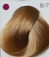Londacolor cтойкая крем-краска 8/7 светлый блонд коричневый