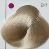 Londacolor cтойкая крем-краска 9/1 очень светлый блонд пепельный
