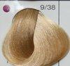 Londacolor cтойкая крем-краска 9/38 очень светлый блонд золотисто-перламутровый